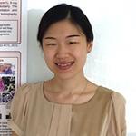 Dr Jiao Jiao Li